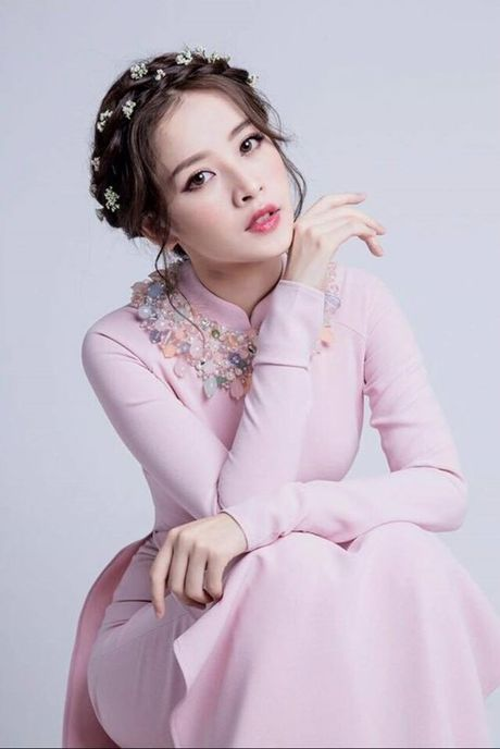 Chi Pu sang Han Quoc du Asia Artist Awards - Anh 1