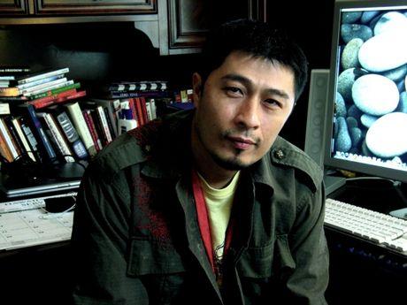 Dao dien Charlie Nguyen lam nha san xuat - Anh 1