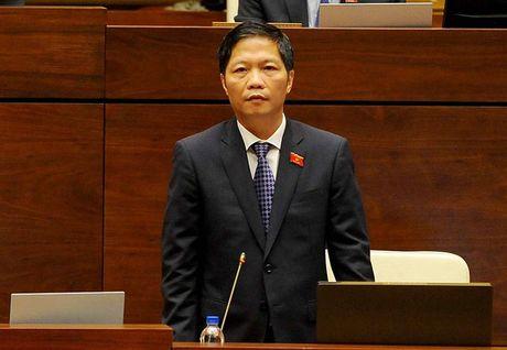 Bo truong Tran Tuan Anh: Bao ho mot cach chinh dang nganh san xuat oto trong nuoc - Anh 2