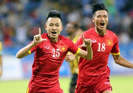 Chuyen Huy Toan bi loai khoi AFF Cup 2016 chi la nho nhung neu tuong lai... - Anh 1
