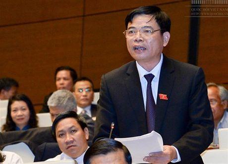 Can chuyen huong thuy loi tu phuc vu cho san xuat... sang giai doan moi - Anh 1