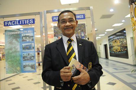 Tong thu ky AFF: 'Trung phat nang neu cau thu dan xep ty so o AFF Cup' - Anh 1