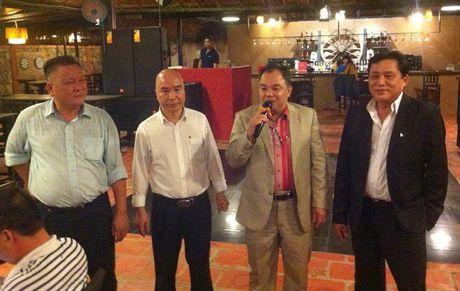 Kinh doanh ky la: Hoan tra dan 100% tien cho khach hang - Anh 1