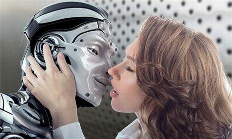 """Robot tinh duc dang de doa chuyen """"phong the"""" cua con nguoi - Anh 2"""