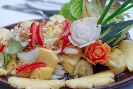 Doc dao van hoa am thuc Malaysia trong cac mon Halal - Anh 4