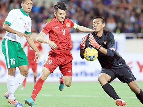 Tuyen Viet Nam duoc 'tien ho hau ung' - Anh 1