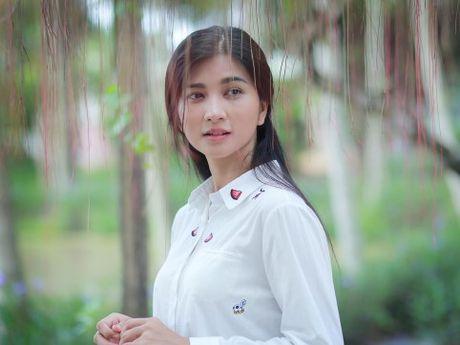 Dien vien Kim Tuyen: Ai cung nghi toi hop voi vai Kieu Nguyet Nga - Anh 1