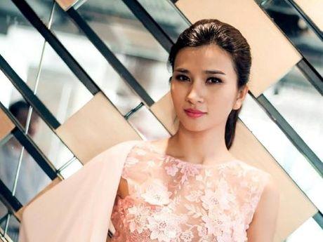 Dien vien Kim Tuyen: Ai cung nghi toi hop voi vai Kieu Nguyet Nga - Anh 2