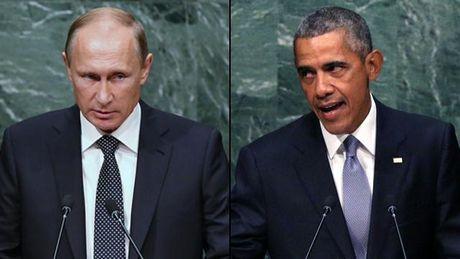 Nhung ngay cuoi cung, ong Obam quyet khong 'mem long' voi Nga - Anh 1