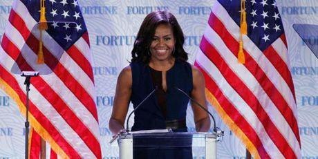 Ly do khien ba Michelle Obama thang thung tu choi chay dua vao Nha Trang - Anh 1