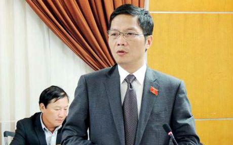 Bo Cong Thuong: Khuyet diem trong bo nhiem can bo la bai hoc sau sac - Anh 1