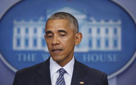 Ong Obama bat dau chuyen cong du cuoi cung voi nhieu moi lo - Anh 1