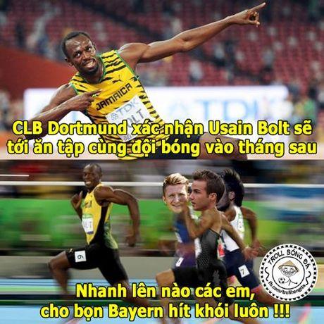 Biem hoa 24h: Cong Vinh do suc cung Neymar tren duong dua huyen thoai - Anh 10