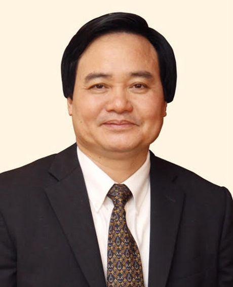 Bo truong Bo Cong Thuong Tran Tuan Anh tra loi chat van - Anh 2