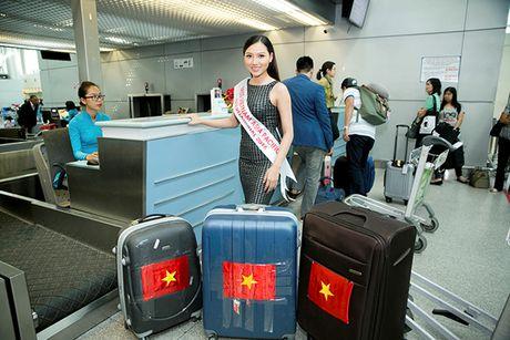 Chung Huyen Thanh tien Hoang Thu Thao du thi HH Chau A Thai Binh Duong - Anh 11