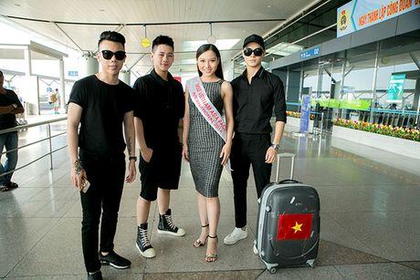 Chung Huyen Thanh tien Hoang Thu Thao du thi HH Chau A Thai Binh Duong - Anh 7