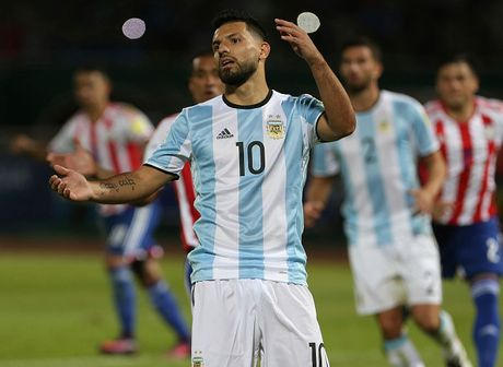 Doi hinh du kien giup Argentina vuot kho truoc Colombia - Anh 11