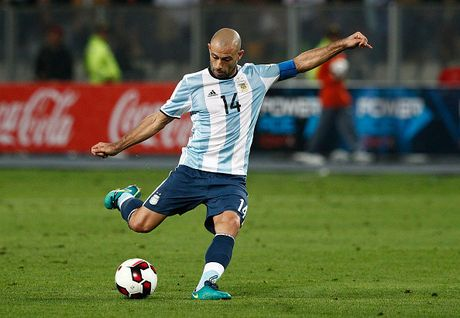 Doi hinh du kien giup Argentina vuot kho truoc Colombia - Anh 8
