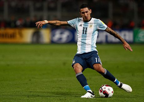 Doi hinh du kien giup Argentina vuot kho truoc Colombia - Anh 9