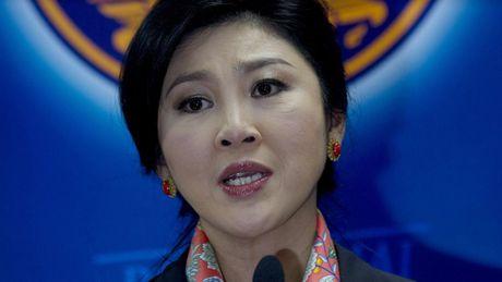 Thai Lan: 6000 quan chuc lien doi vu be boi lua gao thoi ba Yingluck - Anh 1