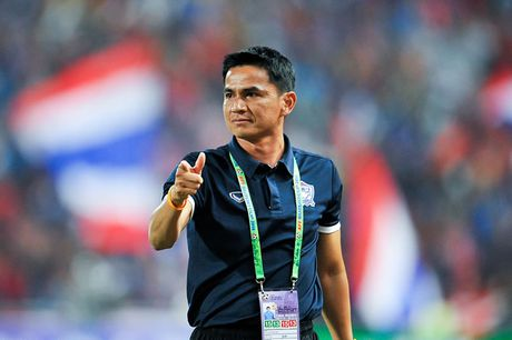 Kiatisak: Bao ve ngoi vuong AFF Cup la nhiem vu quan trong - Anh 1