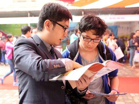 Co hoi san hoc bong Global UGRAD 2017 danh cho sinh vien - Anh 1