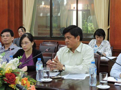 Kiem dich thuc vat gao Viet Nam xuat khau sang Trung Quoc - Anh 2