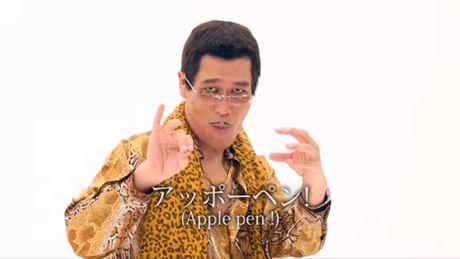 Ban nhac 'But, dua, tao' tiep tuc tan pha Youtube - Anh 2