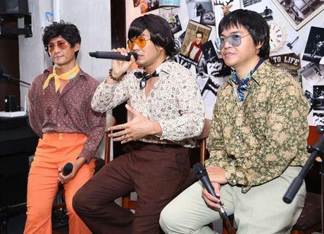 Nhom MTV cong khai chi trich Son Tung nhai xam, dao nhac - Anh 1