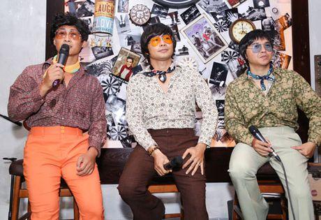 Nhom MTV cong khai chi trich Son Tung nhai xam, dao nhac - Anh 3