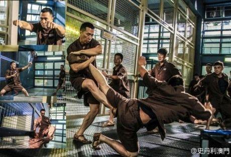 Man dau vo nghet tho cua Chan Tu Dan trong Kungfu Jungle - Anh 4