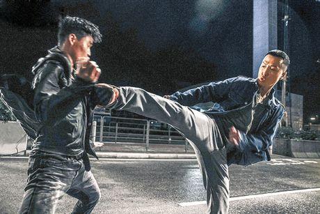 Man dau vo nghet tho cua Chan Tu Dan trong Kungfu Jungle - Anh 5