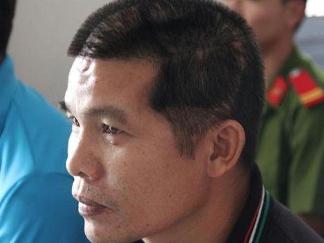 Dien bien moi nhat vu xet xu nhom bao ve cong ty Long Son - Anh 2