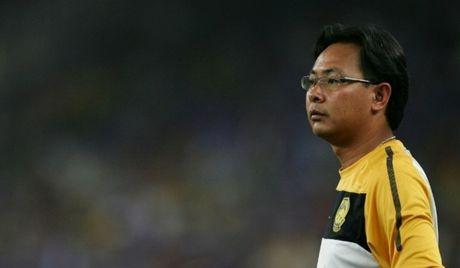 DT Malaysia dat muc tieu vao chung ket AFF Cup 2016 - Anh 1