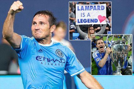 So mac sai lam nhu Arsenal, Chelsea sot sang don Frank Lampard - Anh 1