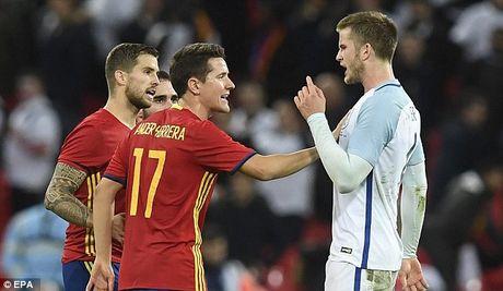 Cao buoc Herrera danh nguoi, sao Tottenham 'hen gap lai' o tran gap MU - Anh 4