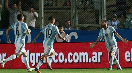 Nong: Messi tuyen bo Argentina se 'nghi choi' voi truyen thong - Anh 1