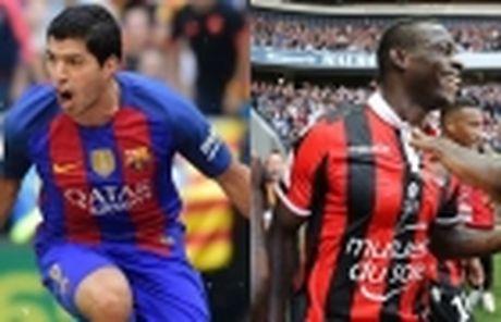 Balotelli choi ngong neu Nice vo dich Ligue 1 - Anh 4