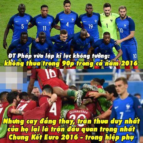 Anh che: Messi 'kho lam, de bo'; Sanchez 'quay' tung bung tien Su-Ni ve nuoc - Anh 2