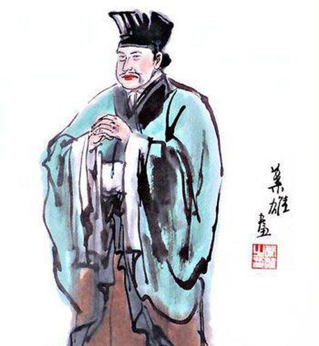 Giai ma thoi Tam quoc: Phap Chinh - de nhat 'ta than' cua Thuc Han - Anh 3