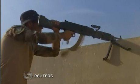 Chien dich giai phong Mosul khoi IS buoc sang tuan thu nam - Anh 11