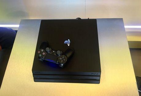 Sony ra mat Playstation 4, gia thap nhat 9 trieu dong - Anh 10