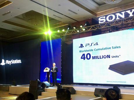 Sony ra mat Playstation 4, gia thap nhat 9 trieu dong - Anh 3