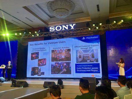 Sony ra mat Playstation 4, gia thap nhat 9 trieu dong - Anh 4