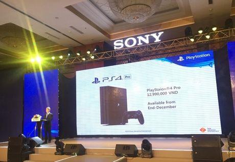 Sony ra mat Playstation 4, gia thap nhat 9 trieu dong - Anh 7