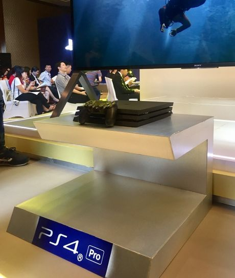 Sony ra mat Playstation 4, gia thap nhat 9 trieu dong - Anh 8
