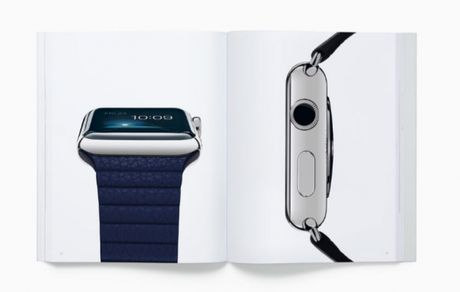 Apple phat hanh sach anh tri an Steve Jobs - Anh 2