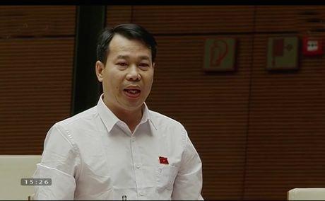 Bo Truong Bo Noi vu: Co hien tuong bo nhiem cuoi nhiem ky - Anh 5