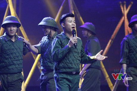 Vu Thang Loi da diet voi Giai dieu tu hao thang 11 - Anh 1