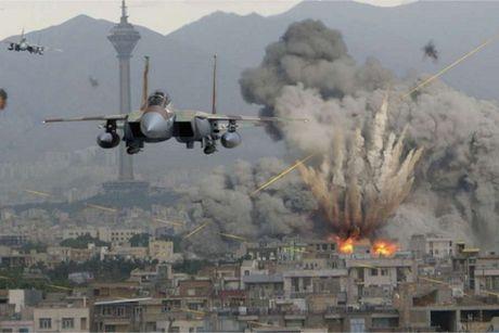 Hoa luc Nga o Syria: Suc manh may bay Nga - Anh 1